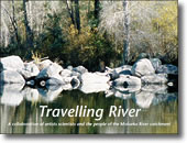 Travelling River exhibition catalogue
